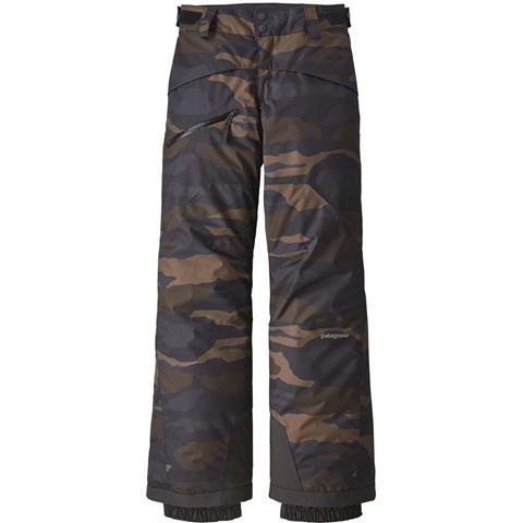 Patagonia Snowshot Pants Boys