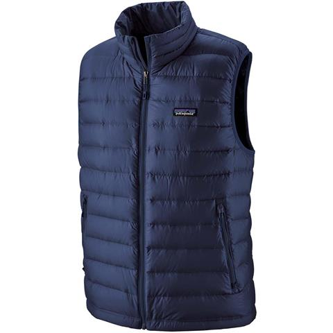Patagonia Down Sweater Vest Mens