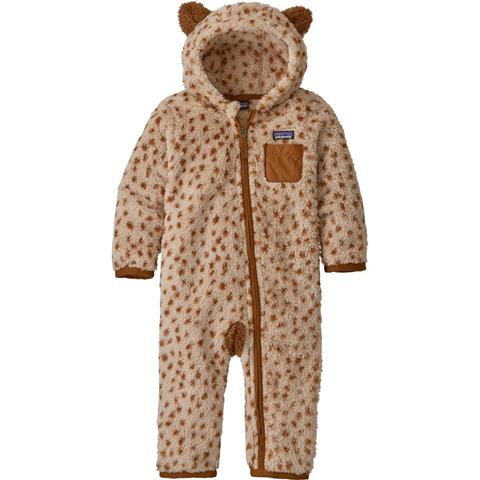 Patagonia Baby Furry Friends Bunting - Youth