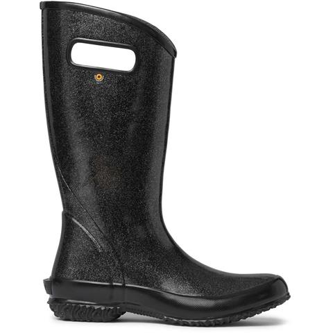 Bogs Rainboot Glitter Womens