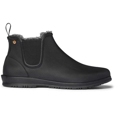 Bogs Sweetpea Chelsea Winter Boot Womens