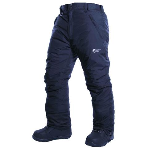 Winter S Edge Avalanche Snow Pants Men S Buckmans Com