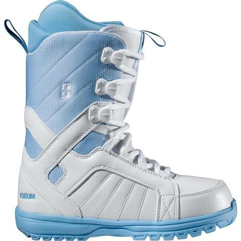 Forum Bebop Snowboard Boots Womens