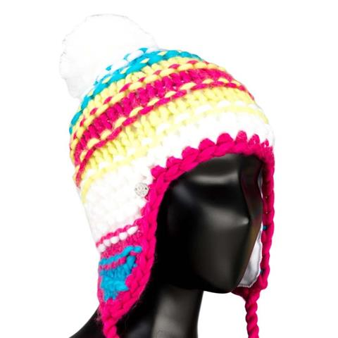 Spyder Bittersweet Hat Girls