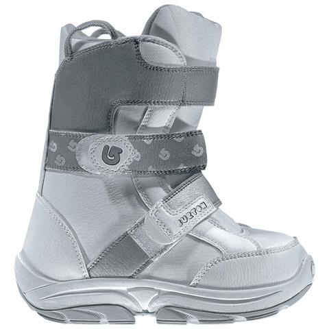 Burton Grom Snowboard Boot Youth