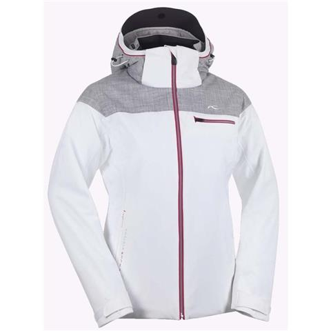 Kjus Vision Jacket Womens