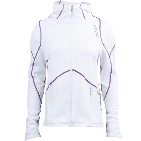 Spyder Popstretch Fleece Jacket Womens