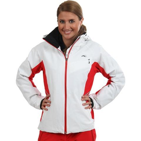 Kjus Oracle Jacket Womens