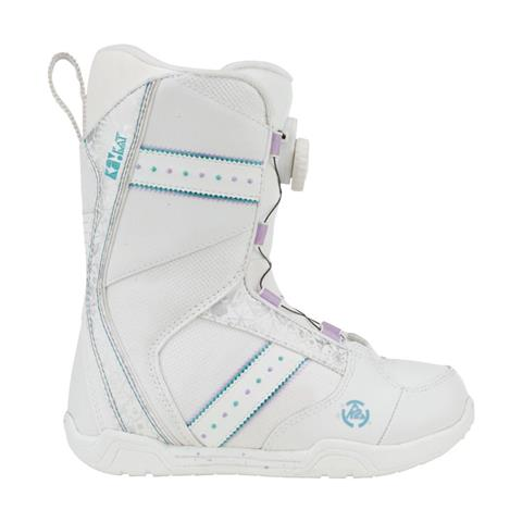 K2 Kat Boa Snowboard Boot Girls
