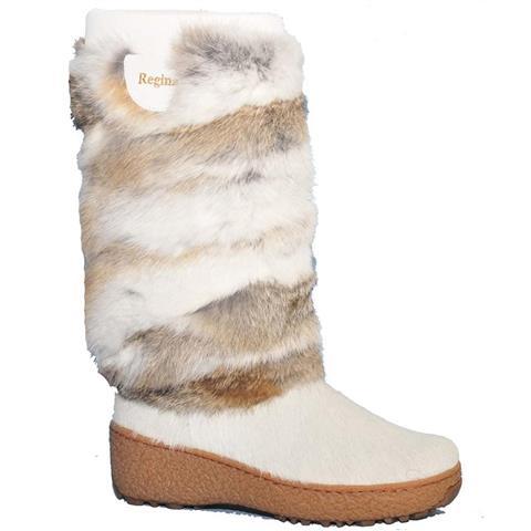 Regina Norma 2 Boots Womens