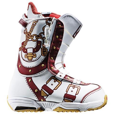 Burton Modern Snowboard Boots – Womens
