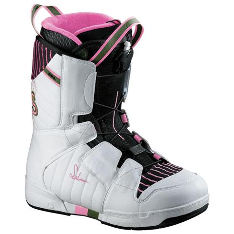 Salomon Dawn Snowboard Boot Womens