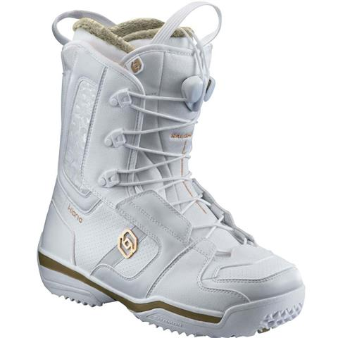Salomon Kiana Snowboard Boot Womens