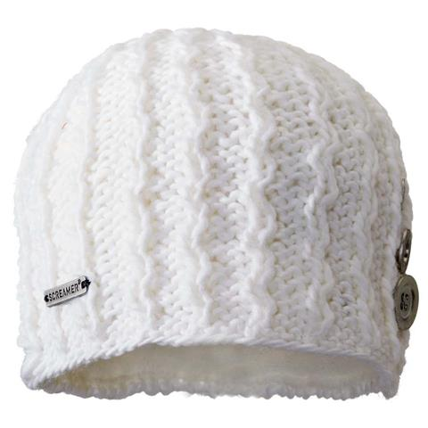 Screamer Curley Buttons Hat