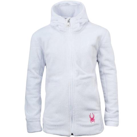 Spyder Damsel Fleece Jacket Girls
