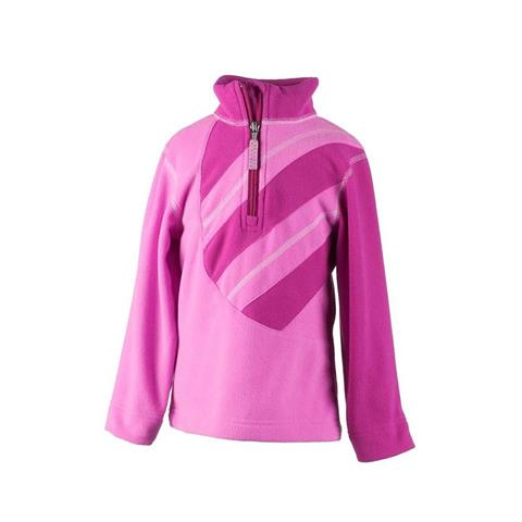 Obermeyer Gem Fleece Top Girls