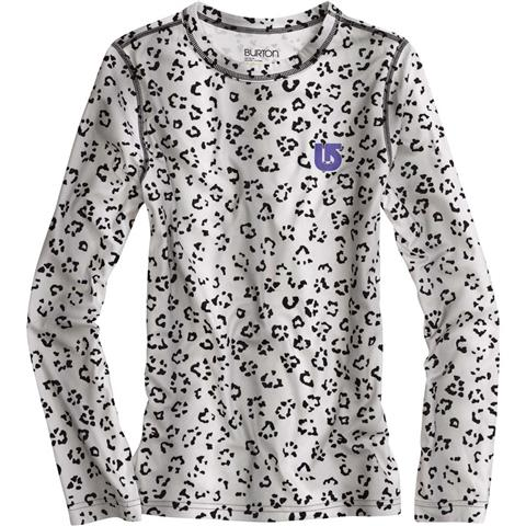 Burton Heartbreaker Crew Baselayer Top Girls