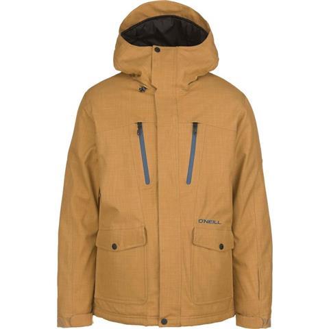 ONeill Heat II Jacket Mens