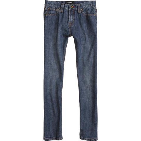 Burton Mid Fit Denim Pants Boys