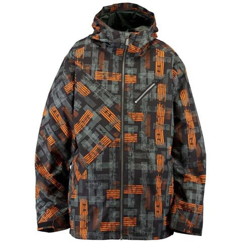 Ride Kent Insulated Jacket Mens
