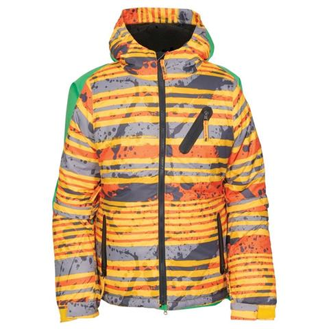 686 Trail Insulated Jacket Boys