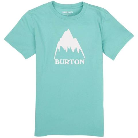 Burton Classic Mountain High Short Sleeve T Shirt - Boy's