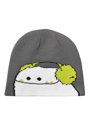 Zemu Apparel Thermal Beanie - Youth