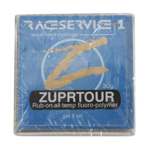 Zupr Tours Rub On Wax