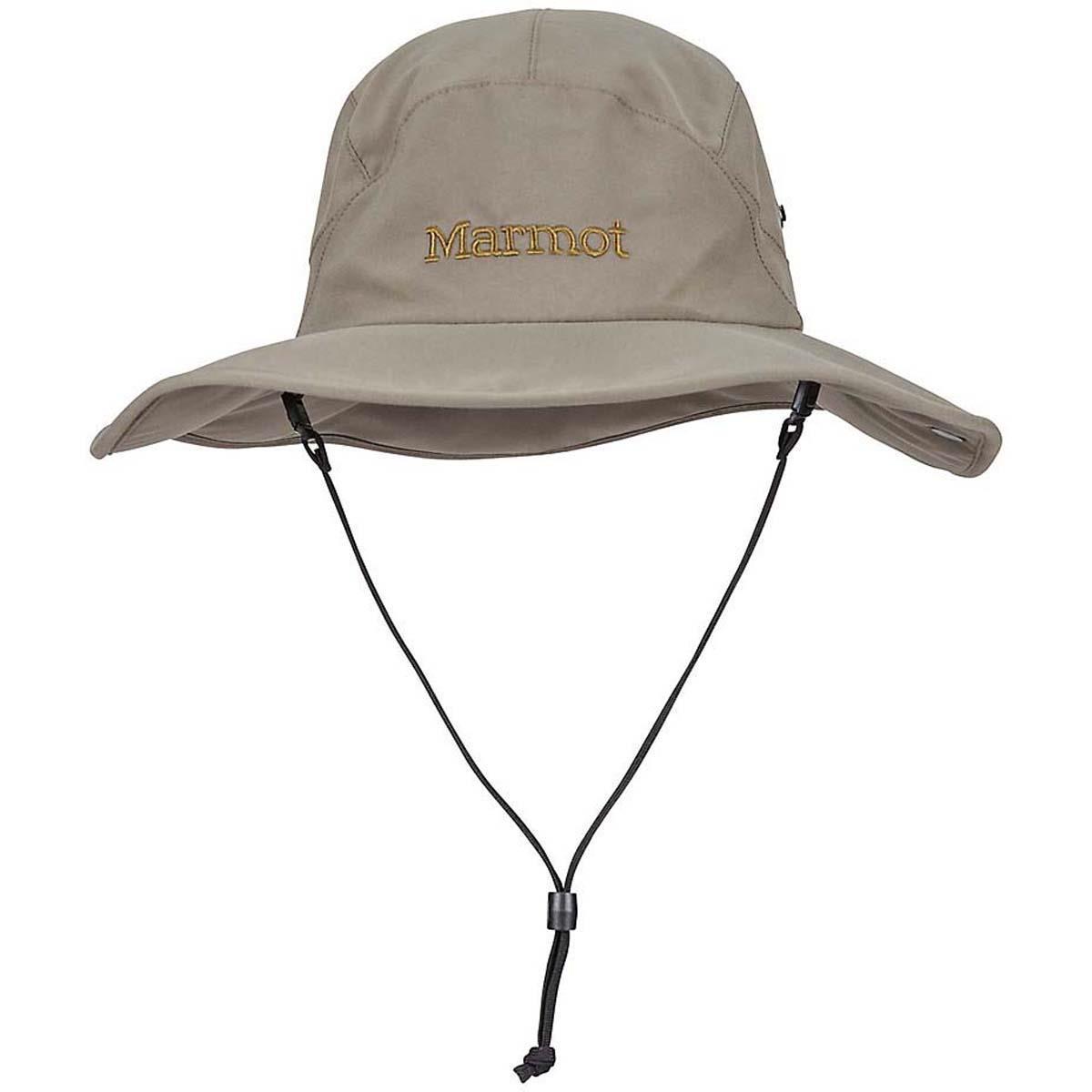Marmot Simpson Sun Hat. Loading zoom 369a7cc9071