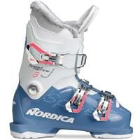 Nordica Speed Machine J3 Ski Boots - Kid's