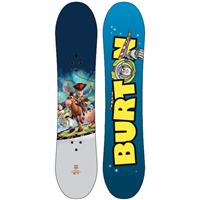 Burton Chopper Toy Story Snowboard - Boy's - 100