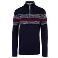 Meister Pablo Half Zip Sweater Mens