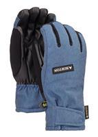 Light Denim Burton Reverb Gore Tex Glove Womens