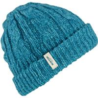 Larkspur / Jaded Burton Bone Cobra Beanie Womens
