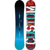 158 Wide Burton Custom Snowboard Mens