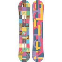 149 Burton Feather Snowboard Womens