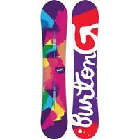 Burton Genie Snowboard Womens