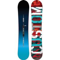 154 Burton Custom Flying V Snowboard Mens