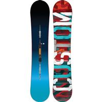 156 Burton Custom Flying V Snowboard Mens