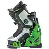 Green / Black Apex XP Ski Boot Mens