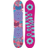 110 Burton Chicklet Snowboard Girls