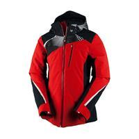 Crimson Obermeyer Kitzbuhel Jacket Womens