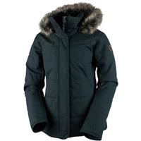 Marble Grey Obermeyer Tuscany Jacket Womens
