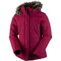 Cerise Obermeyer Tuscany Jacket Womens