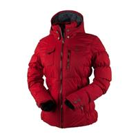 Crimson Obermeyer Leighton Jacket Womens