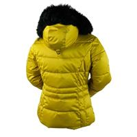 Peridot Obermeyer Bombshell Jacket Womens