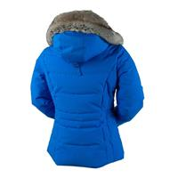 Stellar Blue Obermeyer Bombshell Jacket Womens