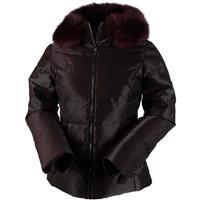 Black Currant Obermeyer Bombshell Jacket Spec Ed Womens