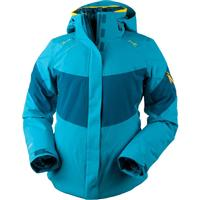 Obermeyer Double Dare 4 IN 1 Down Jacket Womens