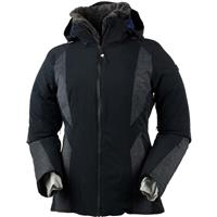 Obermeyer Sola Down Jacket Womens